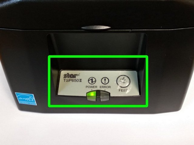 How to connect a printer to the Loyverse POS on the Chromebook