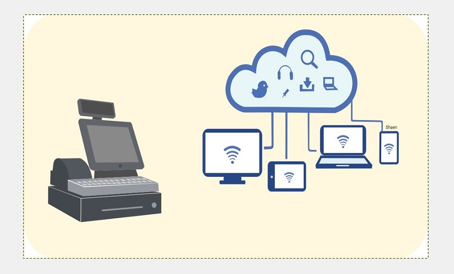 Traditional POS vs Cloud-based POS
