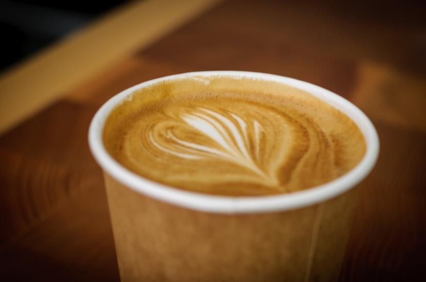 Café Concept Creates Community Cohesion!