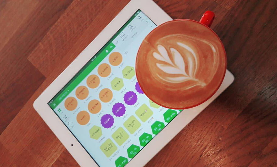 Loyverse POS was a turning point for our coffee business