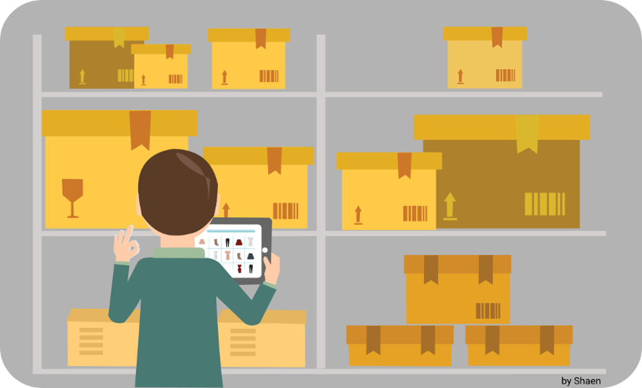 Discover Loyverse Advanced Inventory Management - New and powerful features for retailers