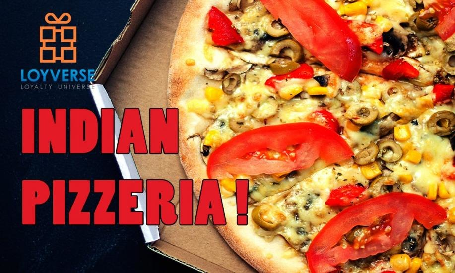 Developing World Entrepreneurs: An Indian Pizza Shop Fresh from the USA