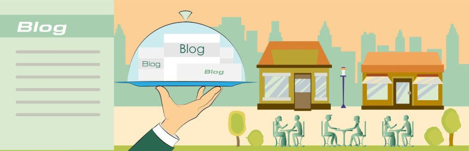 Best blogs for food serving businesses